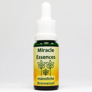 Männliche Brennessel Blütenessenzen Miracle Essences